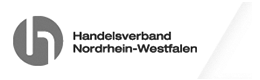 Website Handelsverband NRW